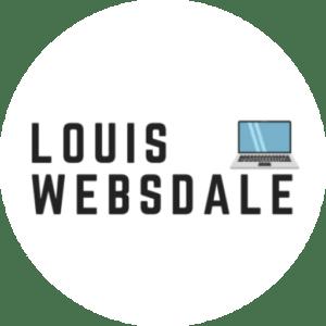 Louis Websdale - Website Designer & Video Editor in Brentwood, Essex