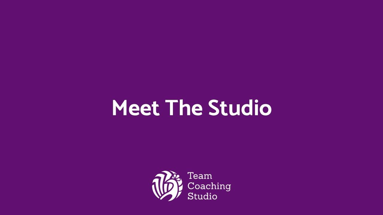 Video Editing Portfolio - Meet TCS