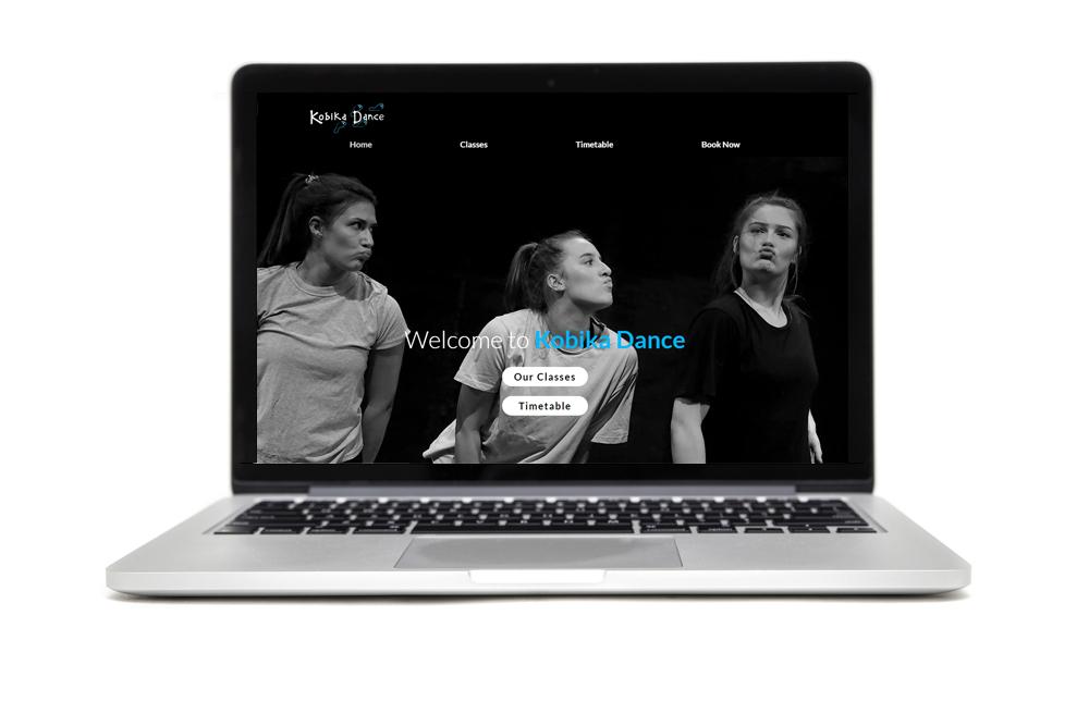 Website Designed by Louis Websdale Web Designer